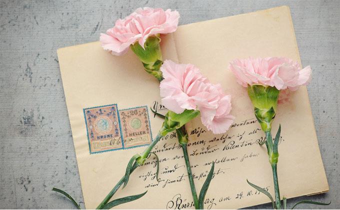 風俗で働いている女性への手紙